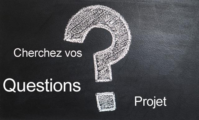 Demande conseil projet
